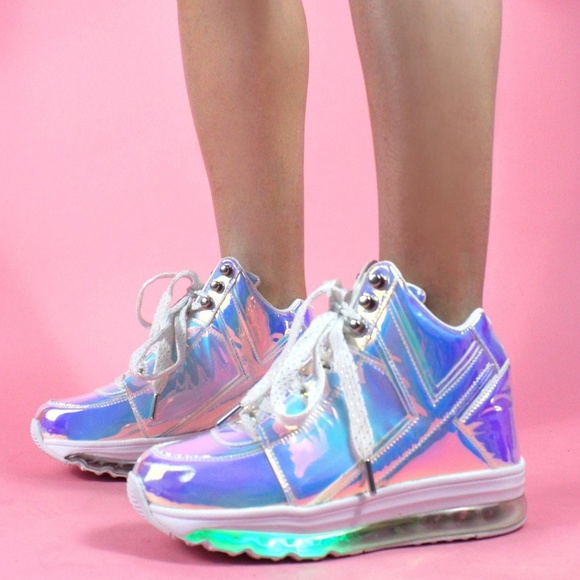 YRU Shoes | Yru Qozmo Aiire Atlantis